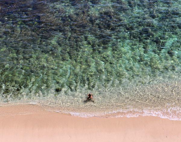 Menyisir Rute Pantai Bali Selatan